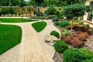 Озеленення. Ландшафтний дизайн. Садова техніка