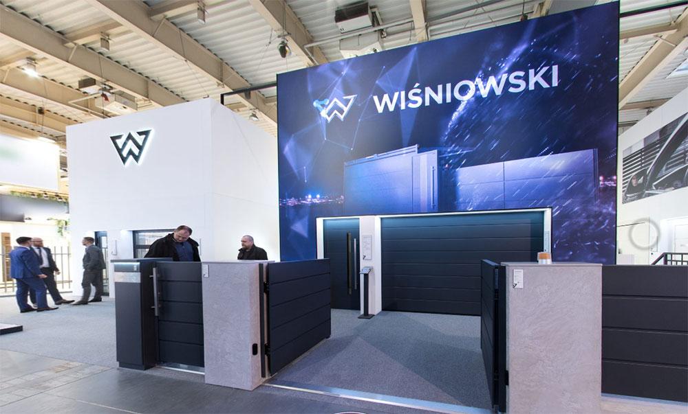 WISNIOWSKI — вироби для тих, хто цінує якість, технології та красу