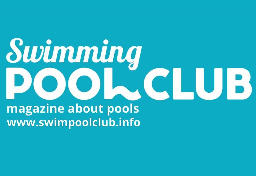"""Журнал про басейни """"Swimming Pool Club"""" він для Вас життєрадісних, цілеспрямованих та успішних"""