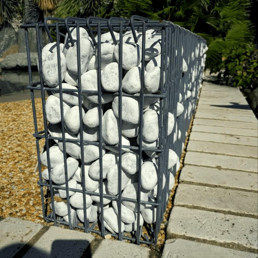 Компанія Garden Stones рада презентувати відвідувачам весняної експозиції Inter Build Expo 2020 стильні та екологічні рішення для дизайну інтер'єру та ландшафту