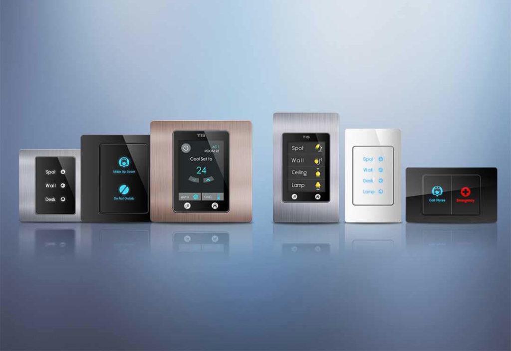 Компанія Priority Smart Home - учасник виставки InterBuildExpo 2020 - експерт з систем домашньої автоматизації!